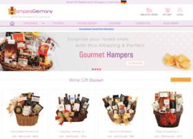 hampersgermany.com
