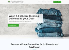 hamperville.com