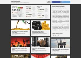 hampetrolfiyatlari.com