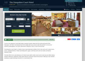 hampshire-court.hotel-rez.com