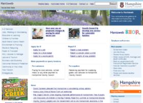 hampshire.gov.uk
