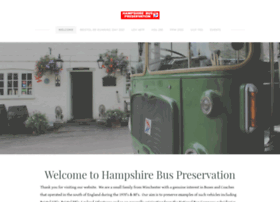hampshirebuses.weebly.com