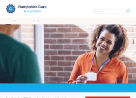 hampshirecare.org