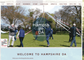 hampshireda.co.uk