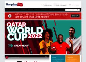 hampshireflag.co.uk