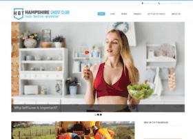 hampshireghostclub.net