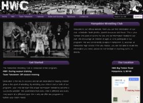 hampshirewrestlingclub.com