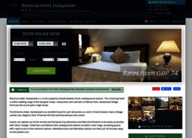 hampstead-britannia.hotel-rez.com