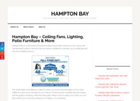 hamptonbaydepot.com