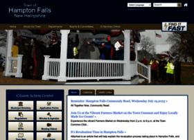 hamptonfalls.org