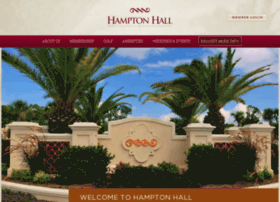 hamptonhallsc.com