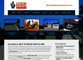 hamptonhire.com.au