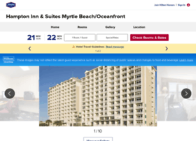 hamptoninnoceanfront.com