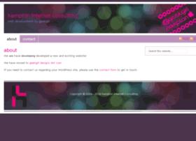 hamptoninternetconsulting.com.au