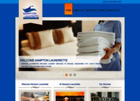 hamptonlaundrette.com.au