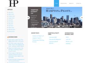 hamptonpigott.wpengine.com