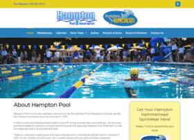 hamptonpool.org