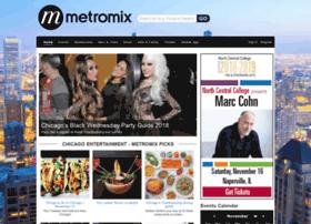 hamptonroads.metromix.com