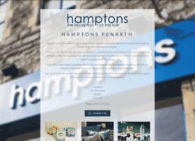 hamptonspenarth.co.uk