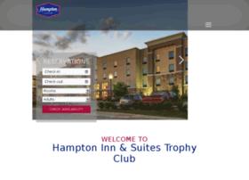 hamptontrophyclub.com