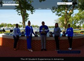 hamptonu.edu