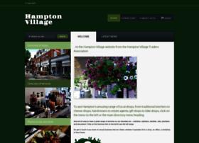 hamptonvillage.org.uk