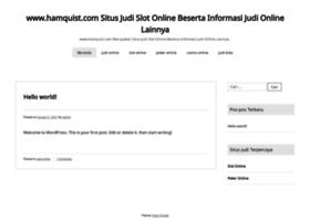 hamquist.com
