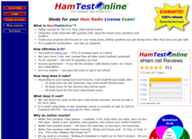 hamradiolicenseexam.com