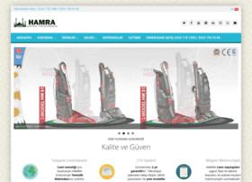 hamramakina.com