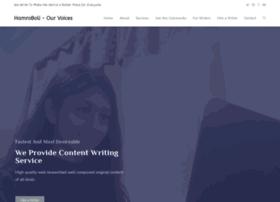 hamroboli.com