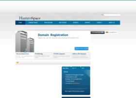 hamrospace.com