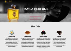 hamsa-perfume.com