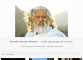 hamsa-yoga.de