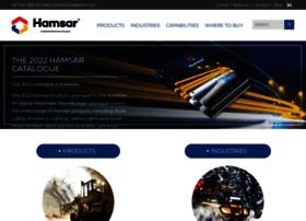 hamsar.com