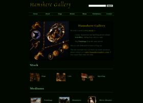 hamsheregallery.com