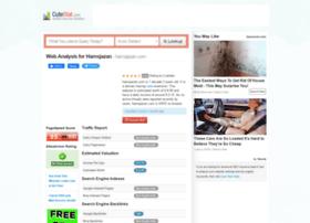 hamsjazan.com.cutestat.com