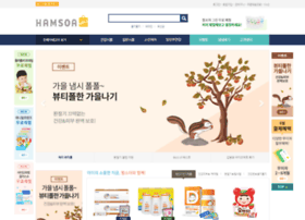 hamsoamall.co.kr