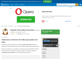 hamster-free-video-converter.softonic.com