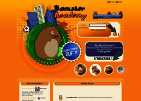 hamsteracademy.fr