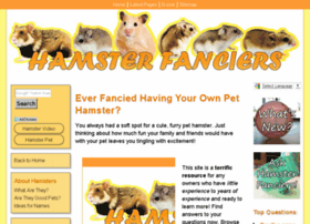 hamsterfanciers.com