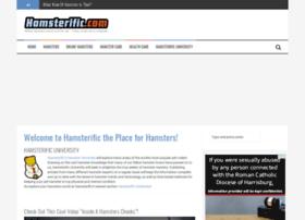 hamsterific.com