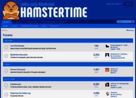 hamstertime.net