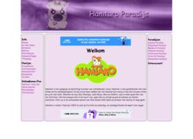 hamtaro.anime-paradijs.com