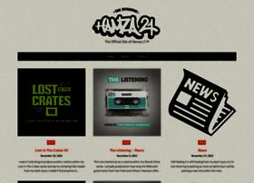 hamza21.com