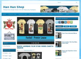 han2shop.com