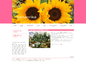 hanaerika.net