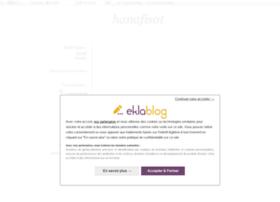 hanafi-sat.kazeo.com