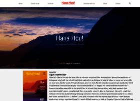 hanahou.com