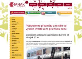 hanak-sitotisk.cz