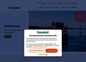 hanakatverkkokauppa.fi
